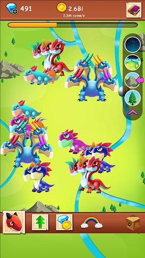 Dragon Universe 1.0.1 screenshots 3