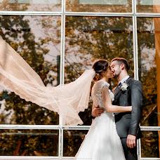 Wedding photographer Nikolae Grati (Gnicolae). Photo of 05.10.2018