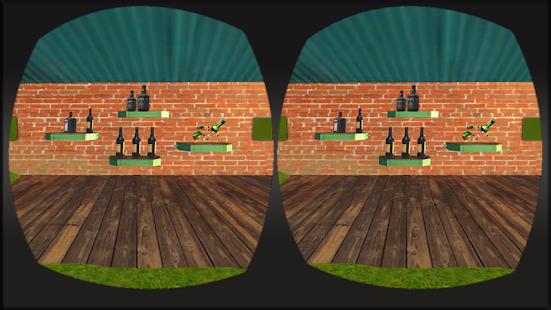 [Download VR Bottle Shooter Expert Simulator 3D for PC] Screenshot 2