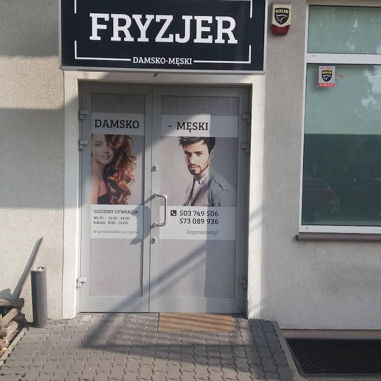 Fryzjer Damsko Męski Rodzinny Salon Fryzjerski W Otwock