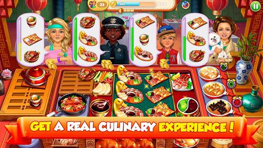 TASTY WORLD: Kitchen tycoon - Burger Cooking game 1.3.59 Pc-softi 3