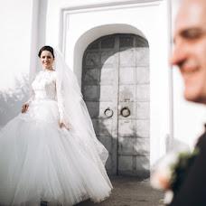 Wedding photographer Vyacheslav Skochiy (Skochiy). Photo of 27.02.2017