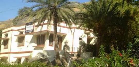 Kashiva Lake Residency