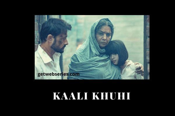 best Indian web series on Netflix
