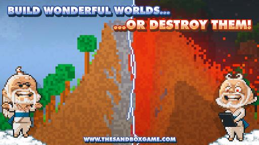 The Sandbox: Craft Play Share screenshot 12
