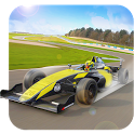 Racing in Formula Car : Real Car Racing Game icon