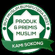 Produk & Premis Muslim APK