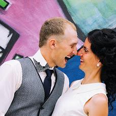Wedding photographer Aleksandra Kapitanovich (alexandrusha). Photo of 24.07.2015