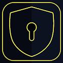 AppLock - Incredible (Fingerprint - Pattern Lock) icon