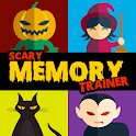 HALLOWEEN NIGHT - Memory game. icon