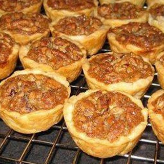 Pecan Tarts Without Corn Syrup Recipes.