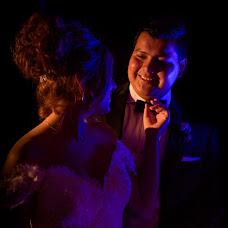 Bröllopsfotograf Uriel Coronado (urielcoronado). Foto av 07.11.2016