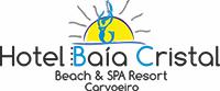 Hotel Baía Cristal Beach & SPA Resort | Web Oficial | Algarve