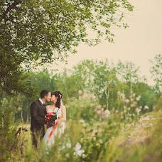 Wedding photographer Oleg Lubyanoy (lubyanoy). Photo of 03.09.2013