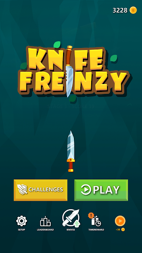 Knife Strike - Knife Game to Hit cheat screenshots 4