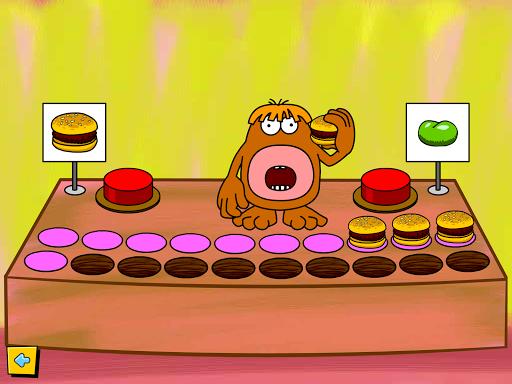 Feed the monkey 2.0.0 screenshots 10
