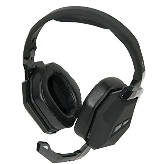 GameDevil Headset Wireless 5 in 1 (PS3/PS4/PC/X360/XB1)