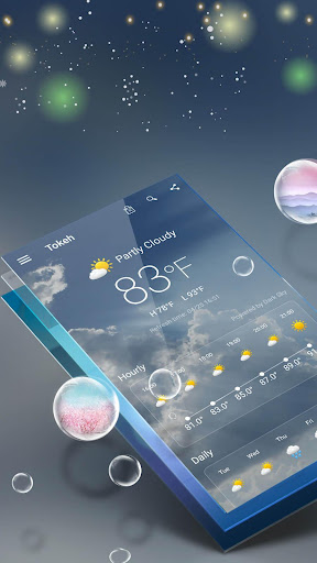 Local weather Forecast  screenshots 6