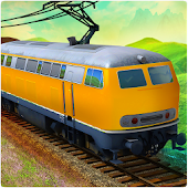 Train Subway Simulator 3D