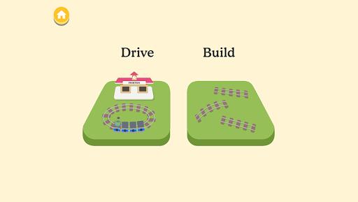 Dumb Ways JR Loopy's Train Set screenshot 1
