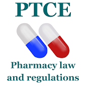 PTCE Pharmacy Law Regulations