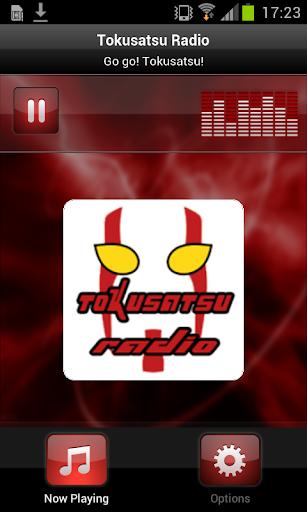 Tokusatsu Radio
