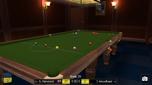 Pro Snooker 2018 1.27 screenshots 16