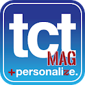 TCT + Personalize icon