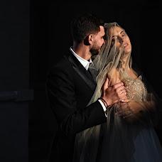 Wedding photographer Konstantin Peshkov (peshkovphoto). Photo of 20.03.2018