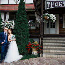 Wedding photographer Viktor Zenin (zeninviktor). Photo of 25.09.2016
