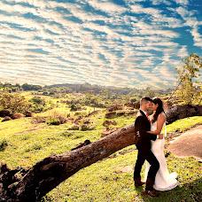 Wedding photographer Jader Morais (jadermorais). Photo of 05.12.2017