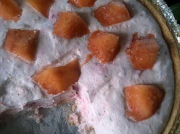 Strawberry Banana Cream Pie Recipe