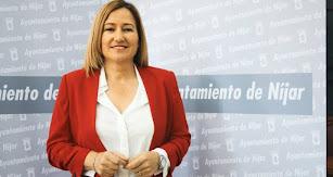 Esperanza Pérez, en una imagen de archivo.