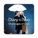 Diary for Two: Love challenges icon