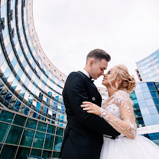 Wedding photographer Olya Bezhkova (bezhkova). Photo of 30.07.2018