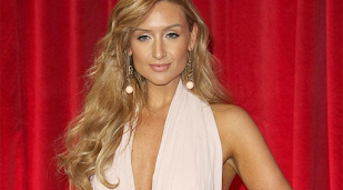 Catherine Tyldesley does vaginal meditation