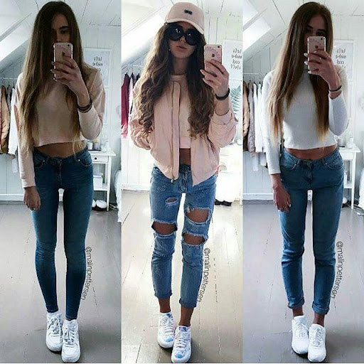 ud83dudc8bud83dude0d Teen Outfit Ideas u2764ufe0f ud83dudc95 9001 screenshots 1