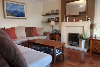 Airpark Close Serviced Apartment, Rathfanham