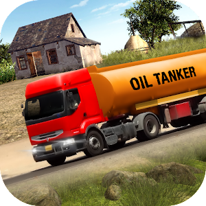 Oil Transporting Tanker 3D for PC and MAC