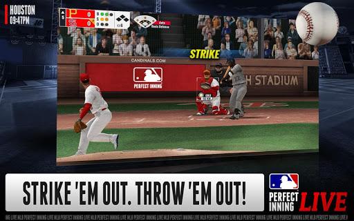 MLB Perfect Inning Live 1.0.8 screenshots 13