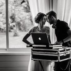 Wedding photographer Nikolay Korolev (Korolev-n). Photo of 22.11.2018