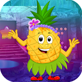 Best Escape Game 457 Dancing Pineapple Rescue Game Android APK Download Free By Best Escape Game