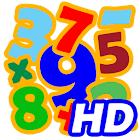 Math Quiz HD icon