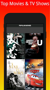 Movies Free HD 2019 & Update Movie App Download For Android 4
