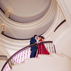 Wedding photographer Norik Uka (norikuka). Photo of 07.01.2017