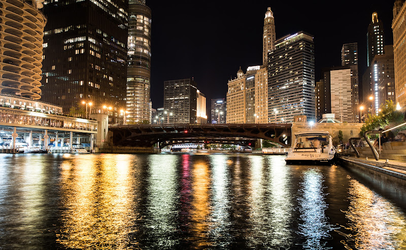 River Walk - Chicago di francesco|gallorini