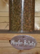 Photo: Hopfenpellets