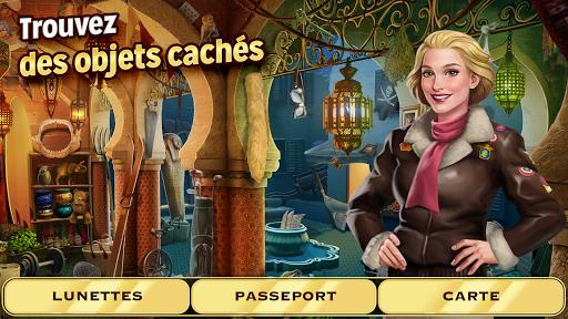 Télécharger gratuit Pearl's Peril – Jeu d'aventure et d'objets cachés APK MOD 2