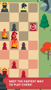 Chezz: Play Fast Chess 2.0.1 Mod APK (Unlimited) 3