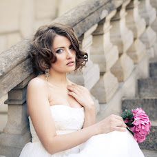 Wedding photographer Natalya Konshina (NataljaK). Photo of 23.11.2015